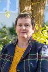 "11c8799e263 Linda Farrell – Deputy Manager of Home. """
